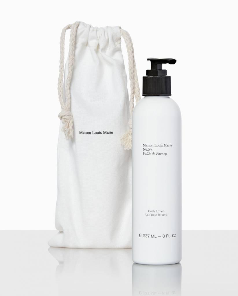 Maison Louis Marie Body and Hand lotion Vallée de Farney