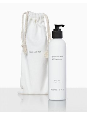 Maison Louis Marie Body and Hand lotion Bois de Balincourt