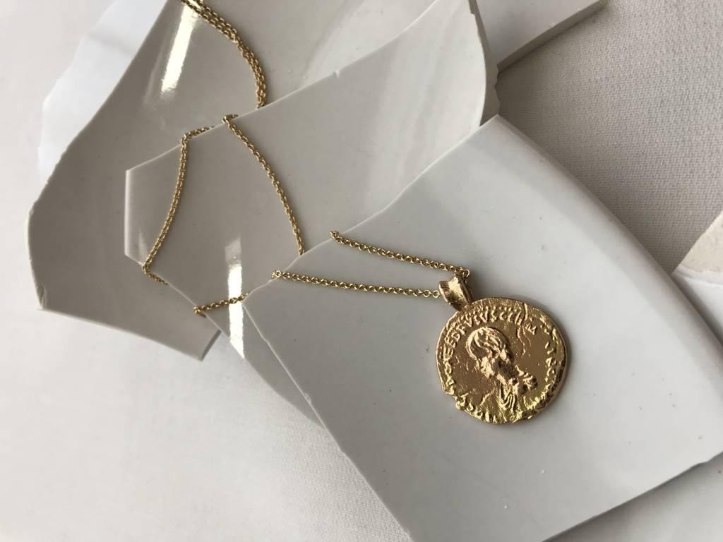 La  Collection Calypso coin