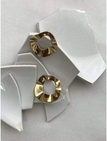 La  Collection Athena earrings