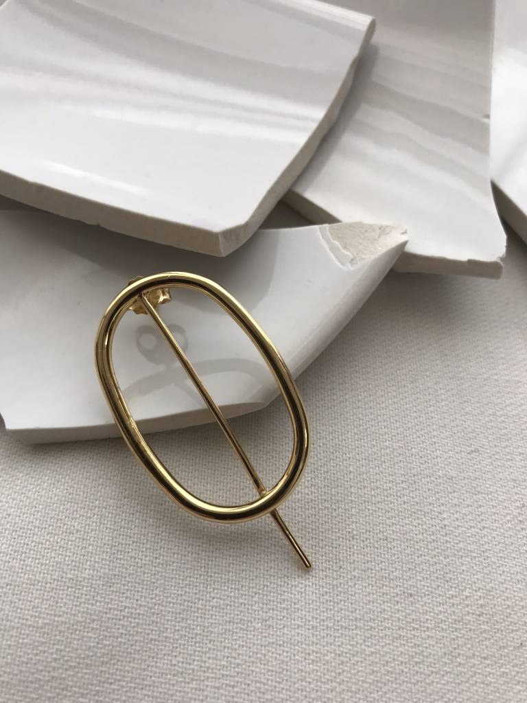 La  Collection Artemis earrings