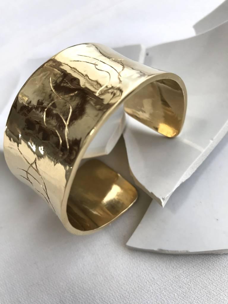 La  Collection Aphrodite bracelet