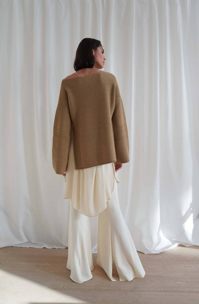 Arjé The Tess Flare Pants