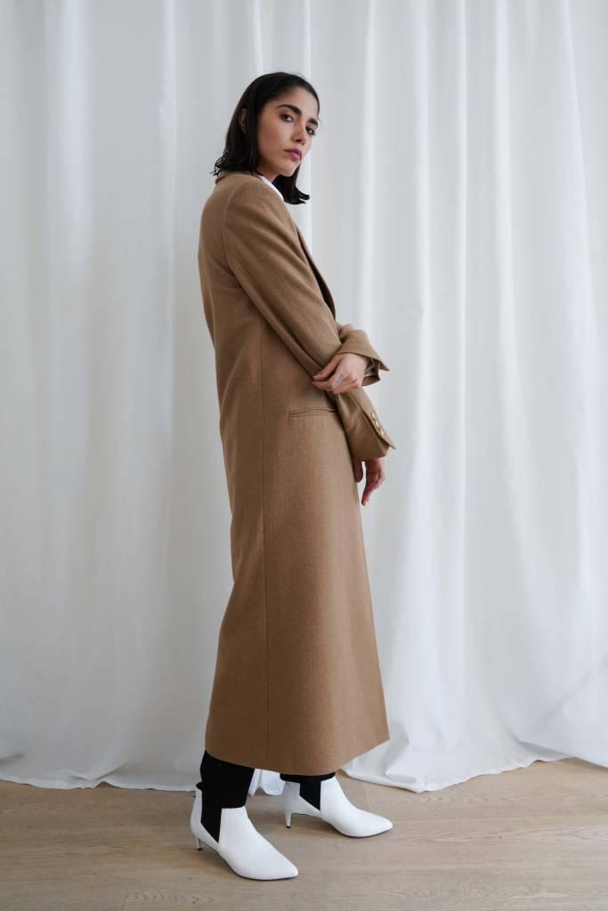 La  Collection Adeline Coat