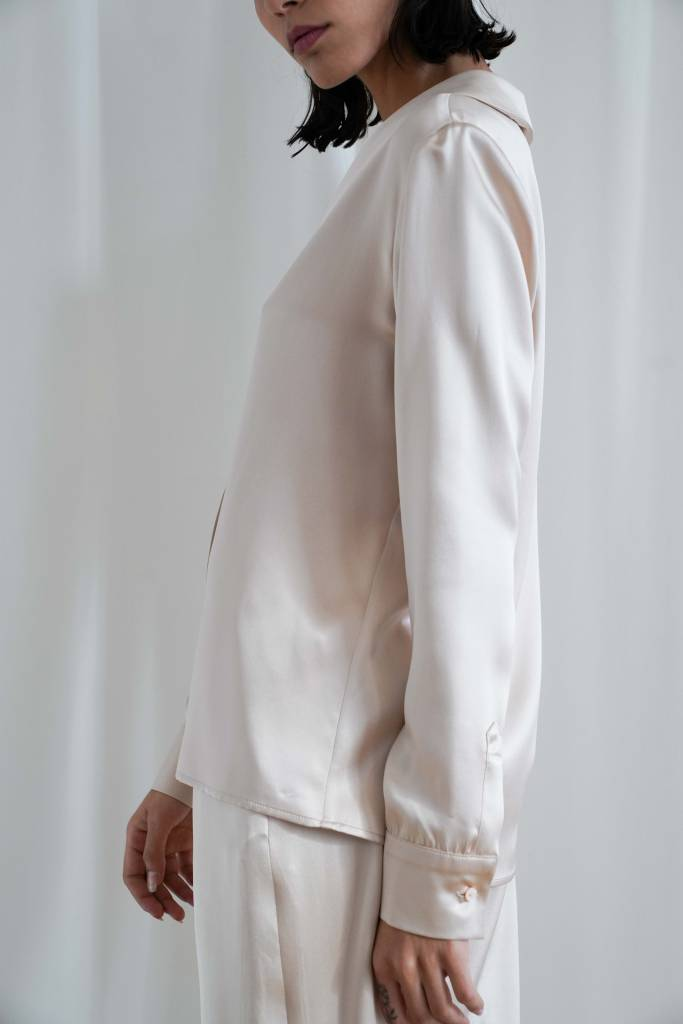La  Collection Arlette Blouse