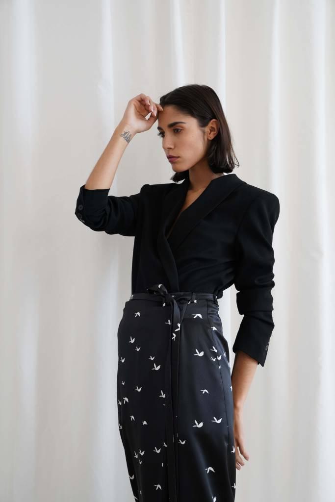 DAMOY ANTWERP | Luxury Fashion E-Shop - Fiona Skirt