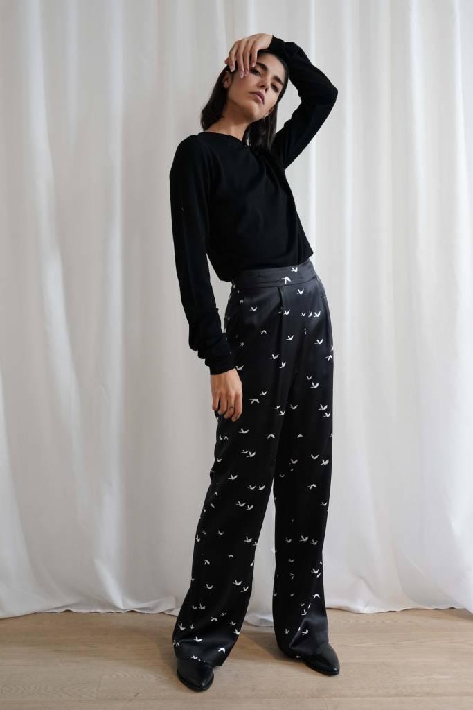 La  Collection Margarita Knit