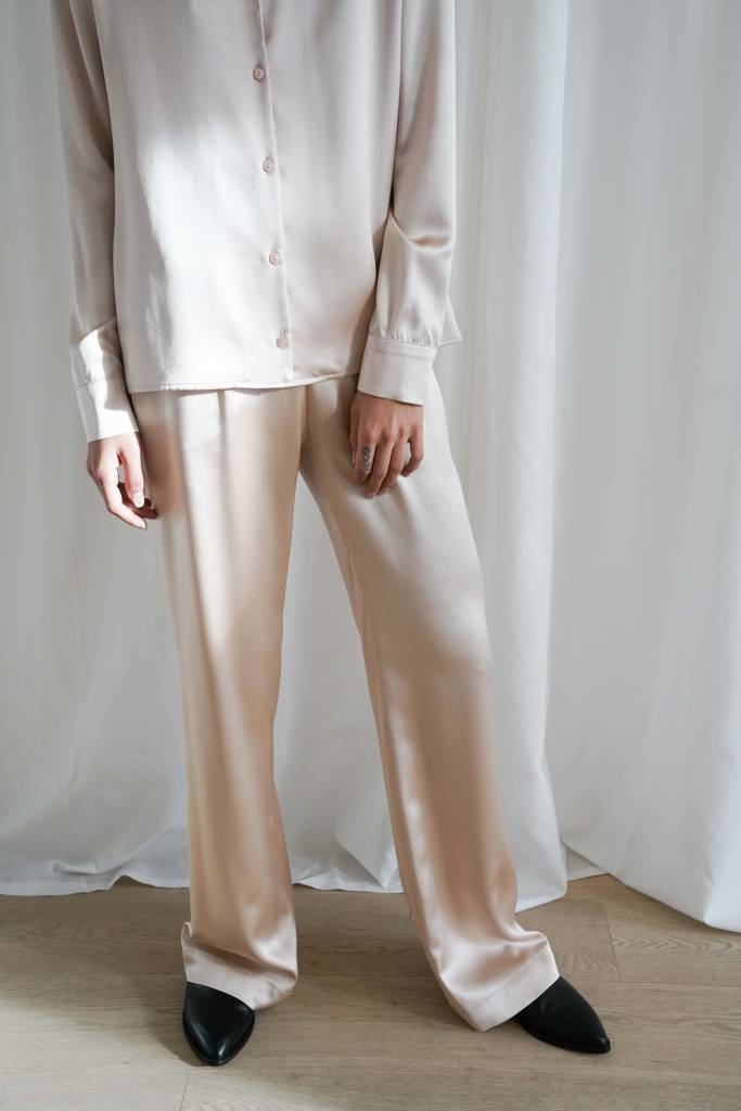 La  Collection Gabrielle Trousers
