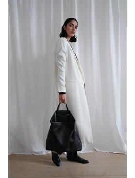 Tsatsas Fluke Lamb Nappa Bag