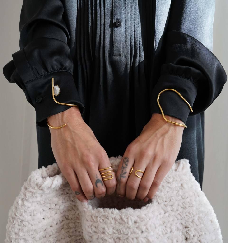 Frankl Gaby Ring
