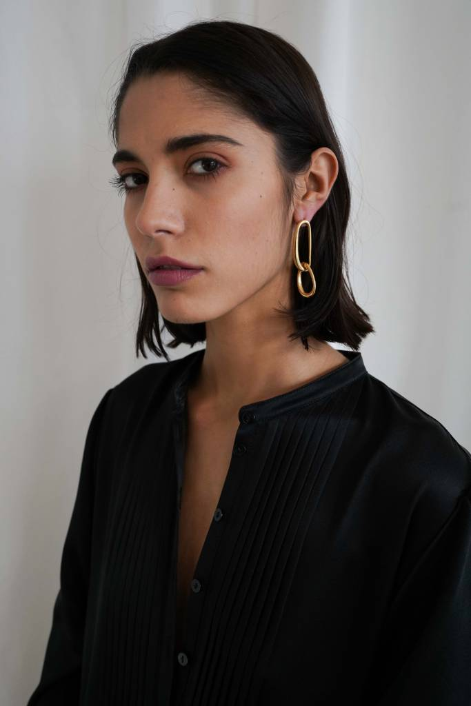 La  Collection Hera earrings