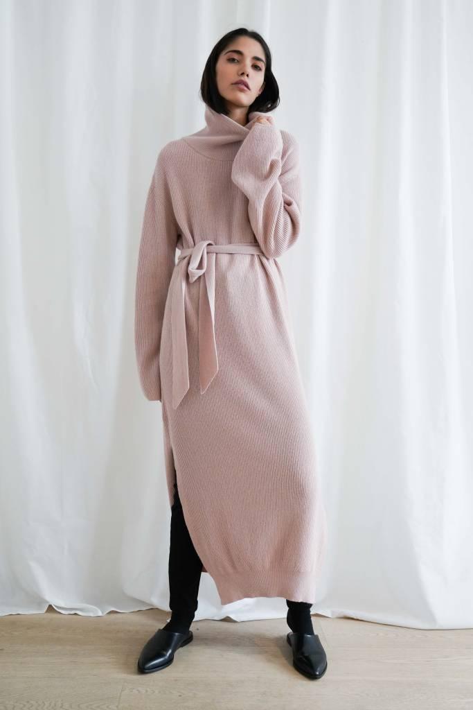 Nanushka Canaan Knit Dress