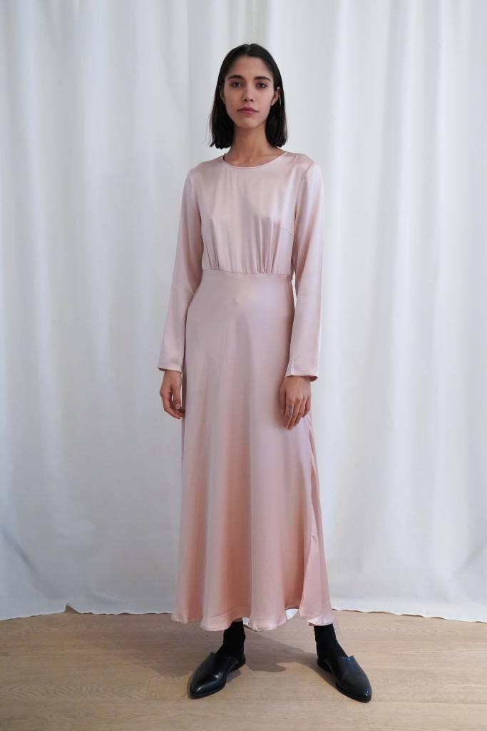 Kelly Love Liquid Gold Dress