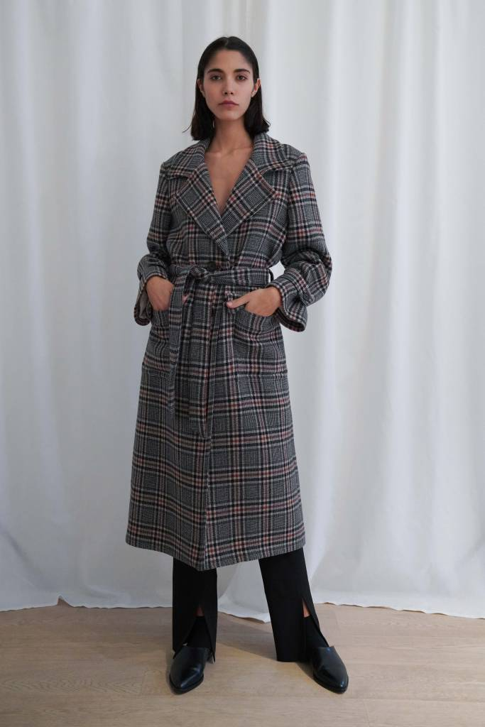 Heartmade Rosi Coat