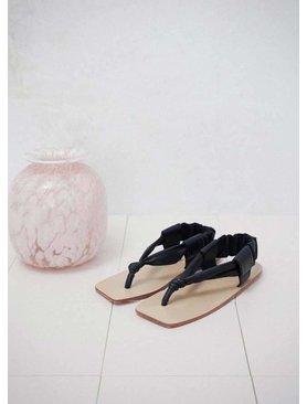 Nanushka Gesha toe thong sandal