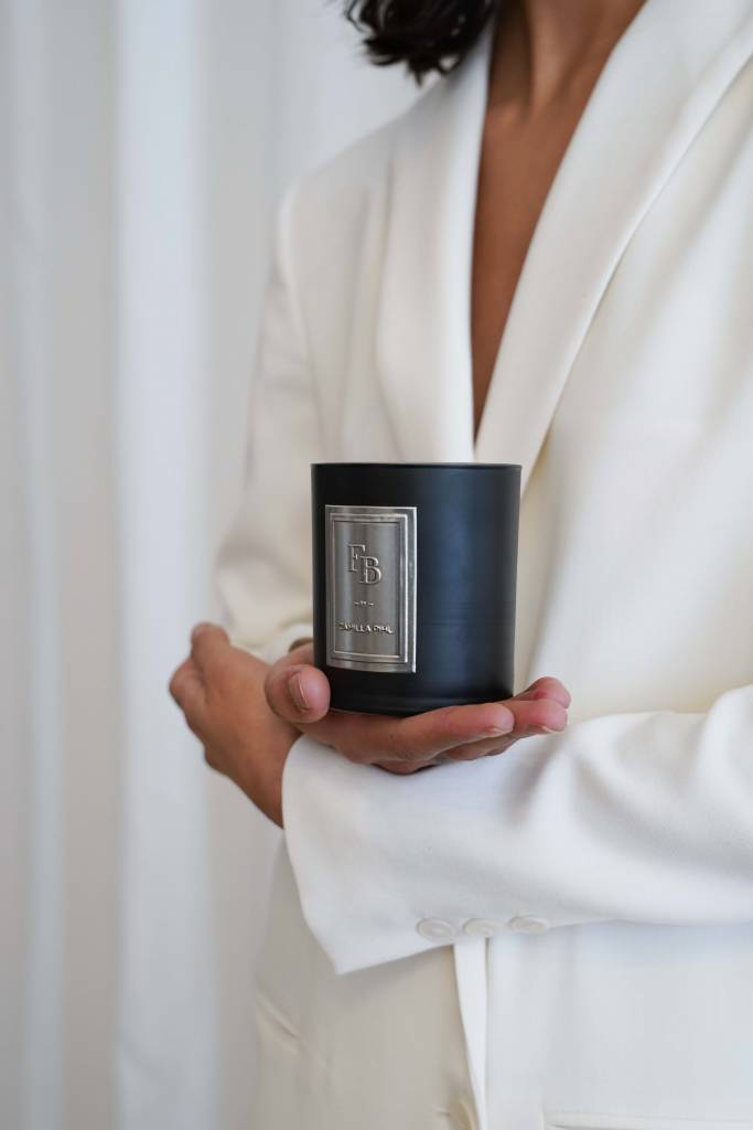 Frederik Bagger Focus Scented Candle