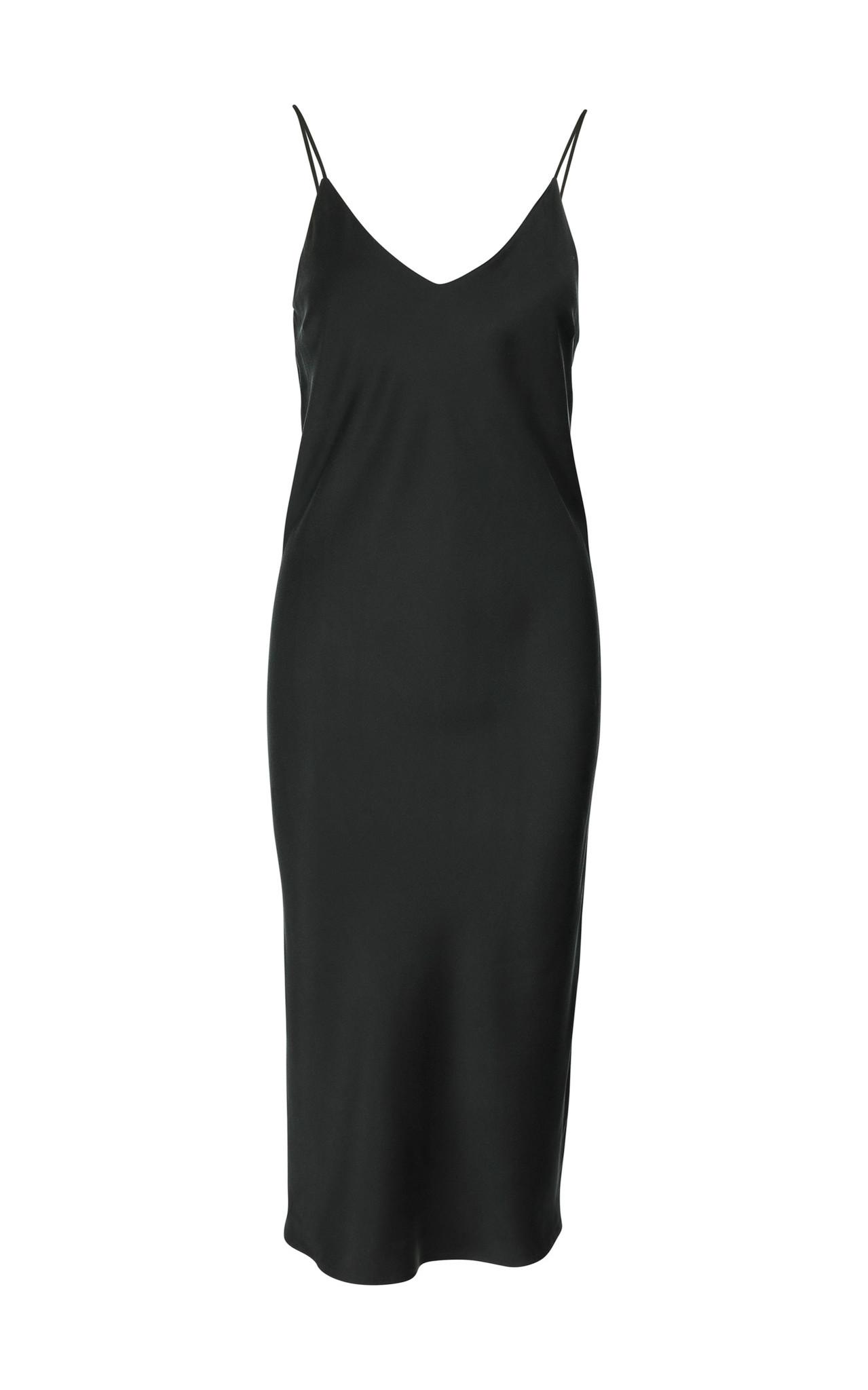 La  Collection Emanuelle Slip Dress