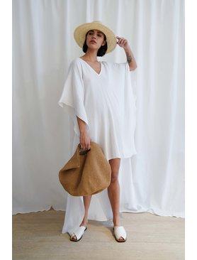 Le Brand Asymetric Dress