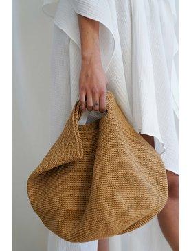 Lauren Manoogian Paper Bowl Bag