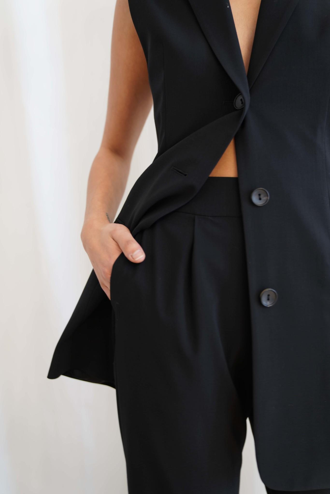La  Collection Sybille Jacket