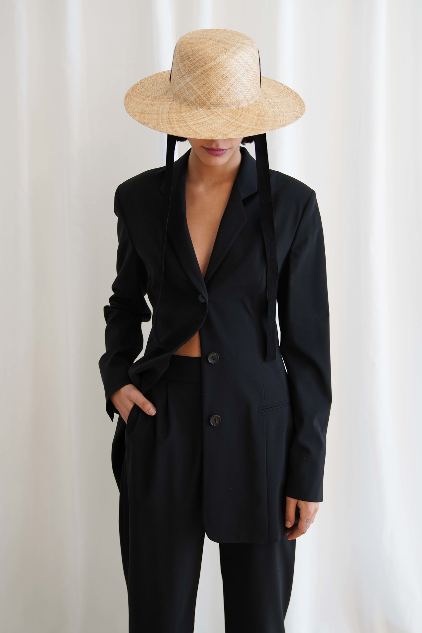 La  Collection Alba Blazer