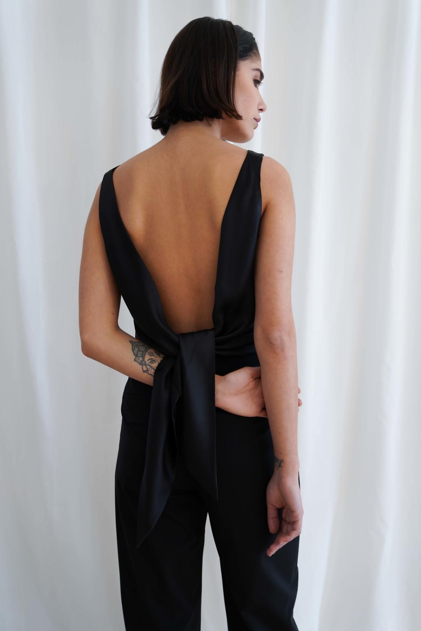 La  Collection Charlotte Blouse