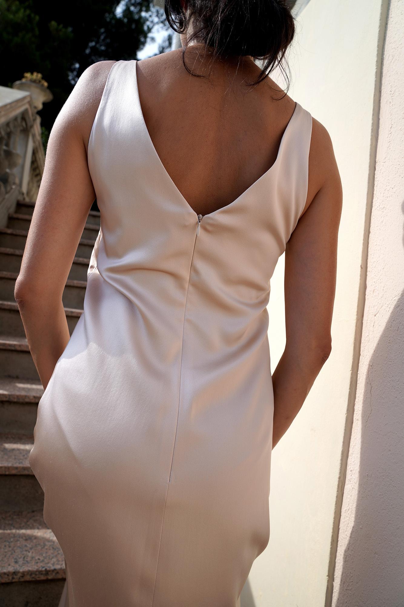 La  Collection Grace dress