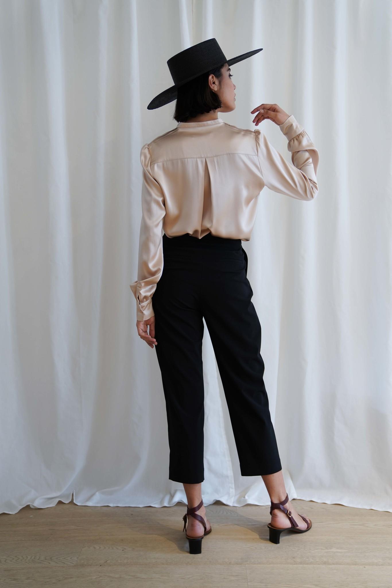 La  Collection Victoria Blouse