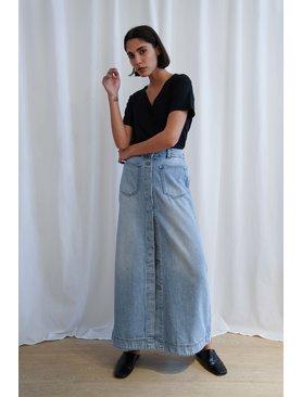 Tom Wood Mimmi skirt