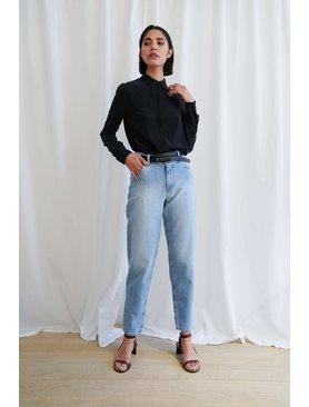 Margaux Lonnberg Flint Jeans