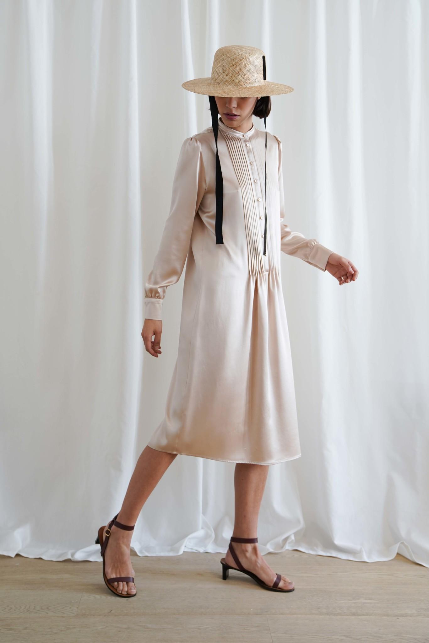 La  Collection Agathe Dress