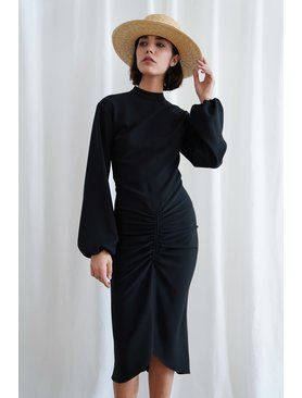 Le Brand Cornelia Dress