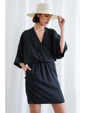 Le Brand Cecile Dress