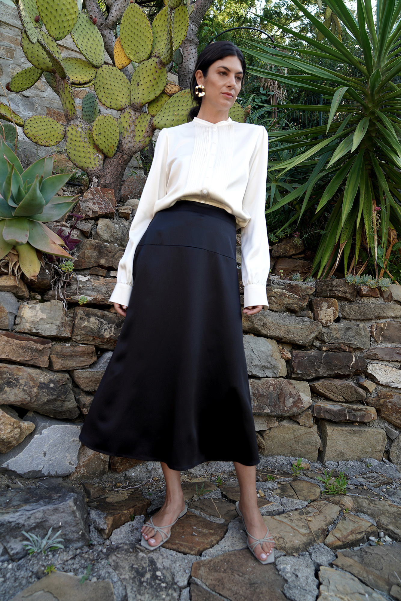 La  Collection Alara Skirt