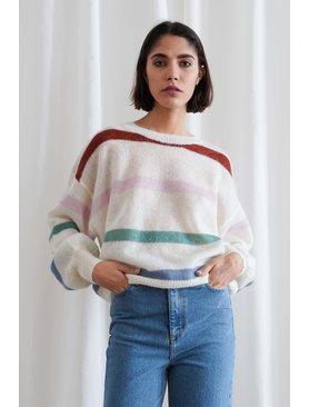 Anine Bing Lydia sweater