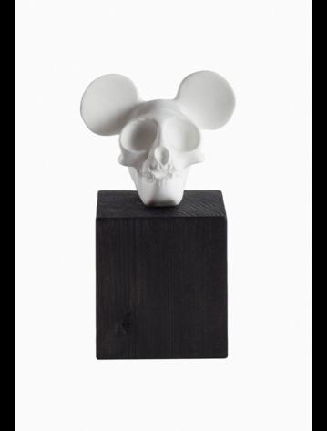 John André Hanøy Mickey Skull