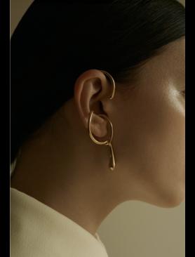Anne Manns EILA'S SISTER EAR PIECE
