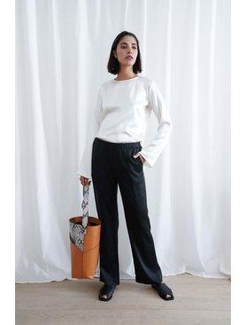 La  Collection Aman Long Trousers