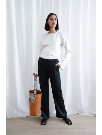 La  Collection Aman Long Trousers