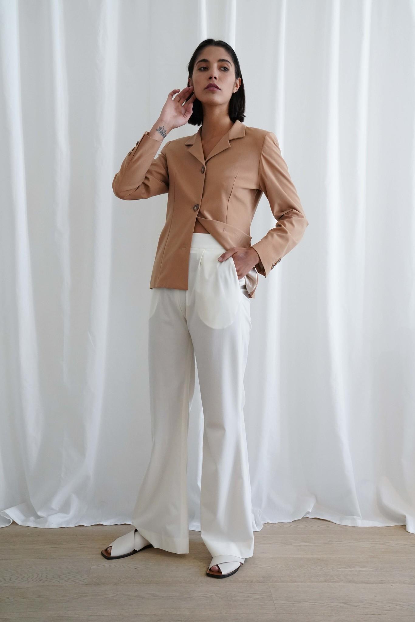 La  Collection Elvira Trousers