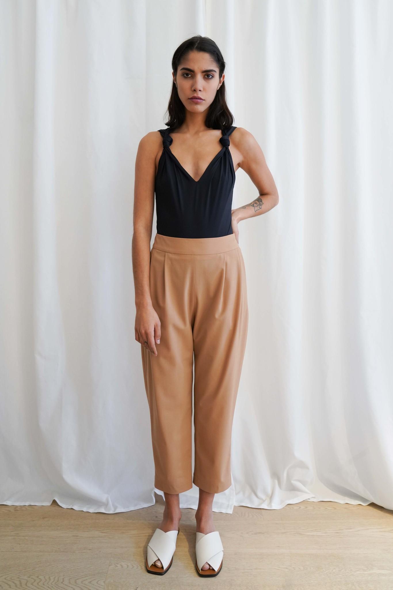 La  Collection Luela Trousers