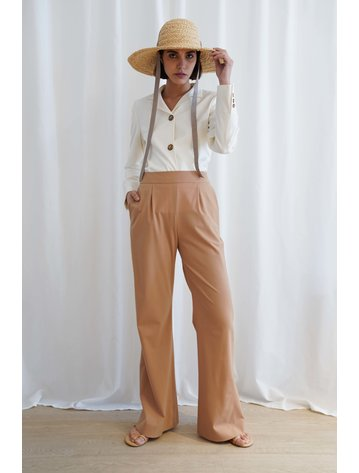La  Collection Elvira Trousers