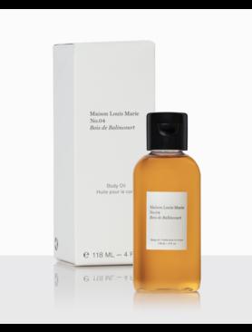 Maison Louis Marie Body oil
