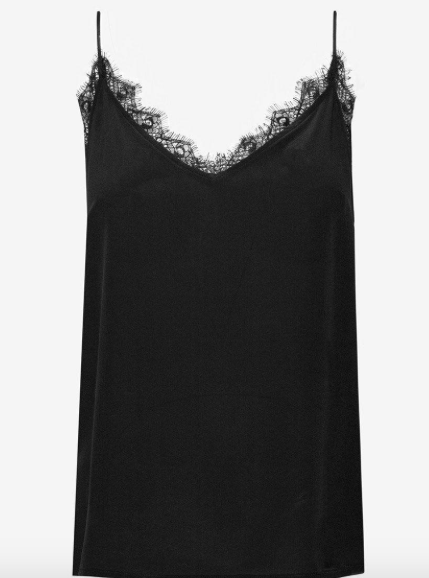 Anine Bing Camisole Lace