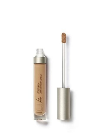 ILIA Beauty True Skin Serum Concealer NUTMEG SC4