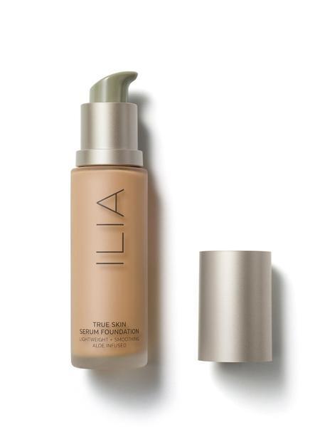 ILIA Beauty True Skin Serum Foundation SALINA SF5