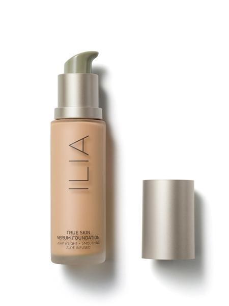 ILIA Beauty True Skin Serum Foundation BOWEN SF4