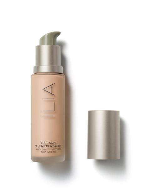 ILIA Beauty True Skin Serum Foundation TEXEL SF3