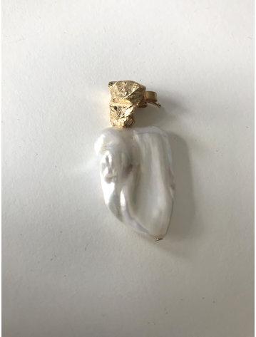 Frankl Cliff Earring