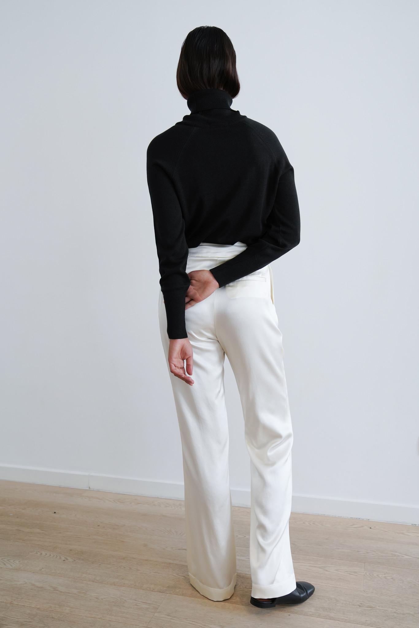 La  Collection Gabrielle Trousers